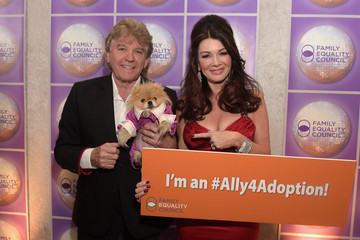 Lisa Vanderpump Family Equality Council's 2015 Los Angeles Awards Dinner - Red Carpet