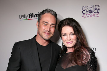 Lisa Vanderpump DailyMail's After Party for 2016 People's Choice Awards - Inside