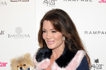 Lisa Vanderpump Star Magazine Scene Stealers Event — Part 2