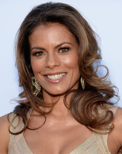 Lisa Vidal Net Worth