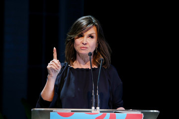Lisa Wilkinson B&T Changing The Ratio 2018