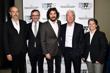 Lisandro Alonso An Evening with Richard Gere