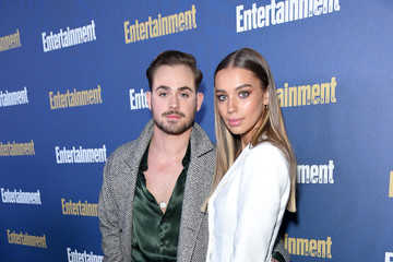 Liv Pollock Entertainment Weekly Celebrates Screen Actors Guild Award Nominees at Chateau Marmont - Arrivals