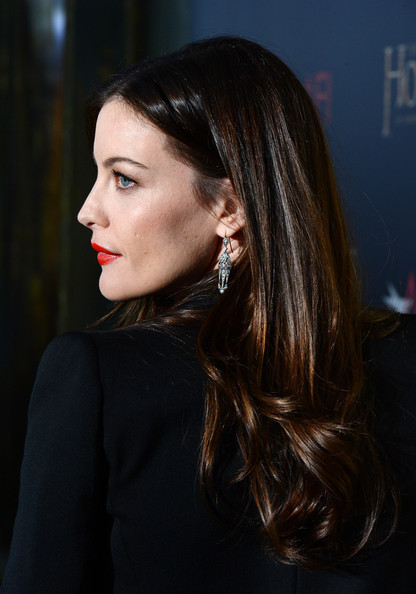 "Liv Tyler Liv Tyler attends ""The Hobbit: An Unexpected Journey"" New York premiere benefiting AFI at Ziegfeld Theater on December 6, 2012 in New York City."