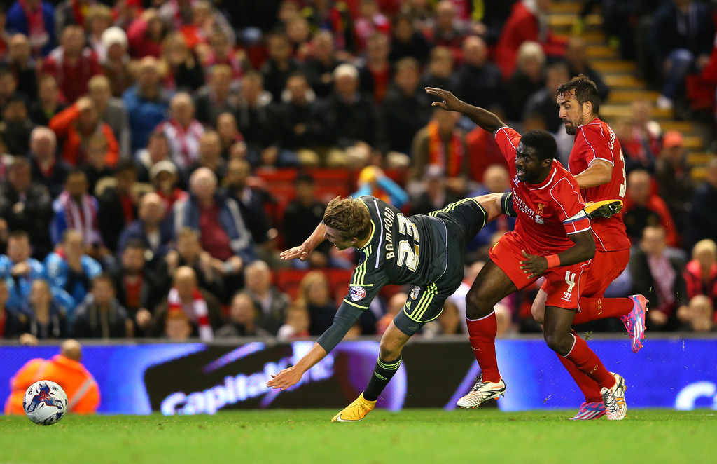 Liverpool Middlesbrough