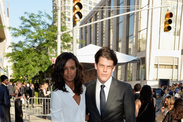 Liya Kebede Arrivals at the CFDA Fashion Awards — Part 2