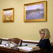 Liz Cheney House Rules Cmte Meets to Craft Tax Bill Conference Report