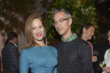 Liz Goldwyn Irene Neuwirth Flagship Grand Opening