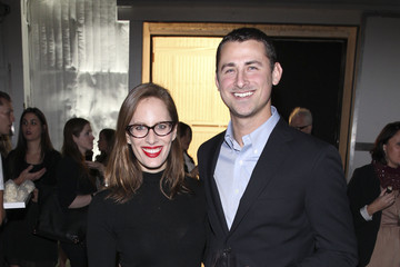 "Liz Goldwyn MAC Cosmetics And MAC AIDS Fund World Premiere Of ""It's Not Over"" Film Directed By Andrew Jenks"