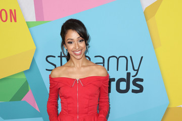 Liza Koshy 2017 Streamy Awards - Arrivals