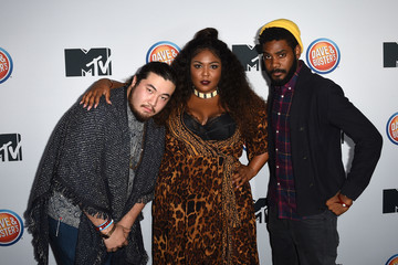 Lizzo MTV's 'Teen Wolf' and 'Sweet/Vicious' Premiere Event