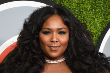Lizzo 2017 GQ Men of the Year Party - Arrivals