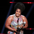 Lizzo 51st NAACP Image Awards - Show