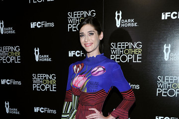 Lizzy Caplan Dark Horse Wine Presents the Los Angeles Premiere of IFC Films' 'Sleeping with Other People'