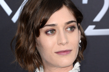 Lizzy Caplan 'Now You See Me 2' World Premiere