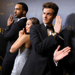 Lizzy McGroder 77th Annual Golden Globe Awards - Social Ready Content