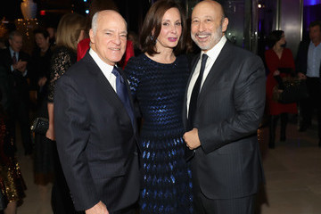 Lloyd Blankfein Lincoln Center's American Songbook Gala - Red Carpet