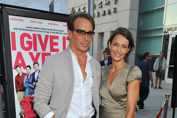 Lloyd Klein Screening Of Magnolia Pictures' 'I Give It A Year' - Red Carpet