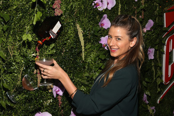 Lo Bosworth Cointreau Celebrates The Cosmopolitan And The Art Of La Soiree With Camilla Belle