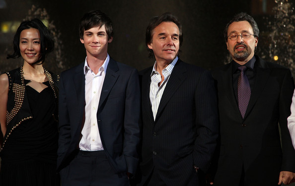 """""""Percy Jackson & The Olympians: The Lightning Thief"""" Japan Premiere"""