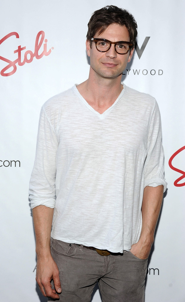 Gale Harold Pictures - Logo's AfterEllen & AfterElton Inaugural ...