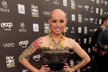 "Ongina Logo's ""NewNowNext Awards"" 2011 - Red Carpet"