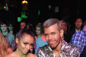 "Perez Hilton Kat Graham Logo's ""NewNowNext Awards"" 2012 - Backstage And Audience"
