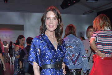 Lois Robbins Nicole Miller - Front Row - September 2018 - New York Fashion Week: The Shows