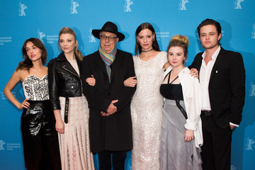 Lola Bessis 'Picnic at Hanging Rock' Premiere - 68th Berlinale International Film Festival