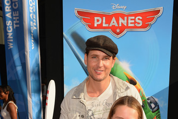 Lola Facinelli 'Planes' Premieres in Hollywood