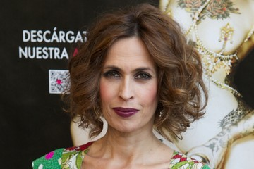 Lola Marceli 'The Hole 2' Closing Party in Madrid