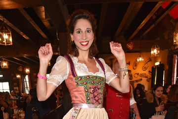Lola Paltinger Charity Lunch At 'Zur Bratwurst' - Oktoberfest 2017