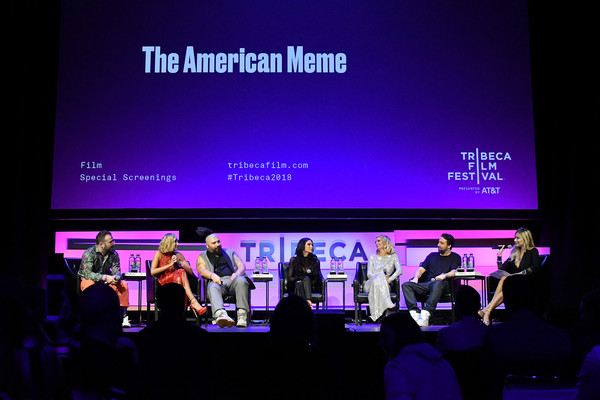 'The American Meme' - 2018 Tribeca Film Festival