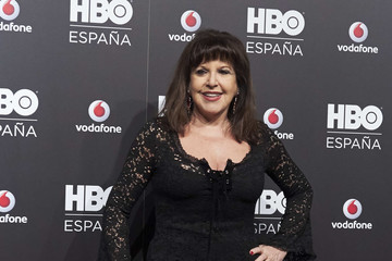 Loles Leon HBO Spain Presentation - Premiere