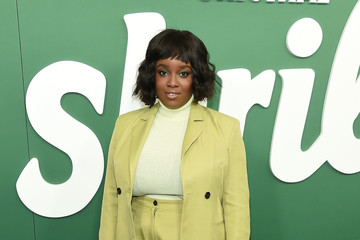Lolly Adefope Hulu's 'Shrill' New York Premiere