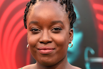 Lolly Adefope Premiere Of Lionsgate's 'The Spy Who Dumped Me' - Arrivals