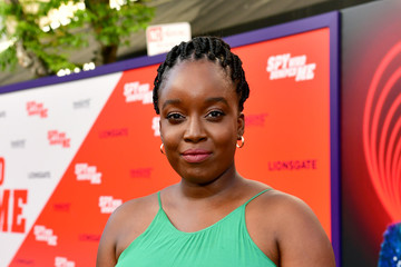 Lolly Adefope Premiere Of Lionsgate's 'The Spy Who Dumped Me' - Red Carpet