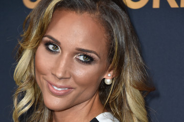 Lolo Jones 'Unbroken' Premieres in Hollywood — Part 3