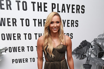 Lolo Jones The Players' Tribune Hosts Players' Night Out 2018