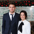 Jeremy Irvine Phoebe Fox Photos
