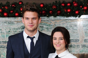 Jeremy Irvine Phoebe Fox Photos Photo