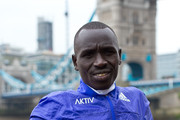 Emmanuel Mutai Photos Photo