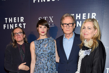 "Lone Scherfig STXfilms And EuropaCorp With The Cinema Society Host The Premiere Of ""Their Finest"""