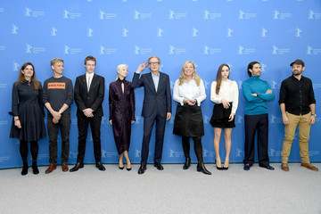 Lone Scherfig 'The Kindness Of Strangers' Photocall - 69th Berlinale International Film Festival