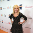 Loni Anderson 26th Annual Race To Erase MS - Red Carpet
