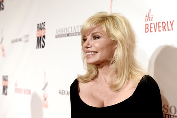 Loni Anderson 23rd Annual Race To Erase MS Gala - Red Carpet