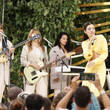 """Lorde Lorde Performs At """"Good Morning America's"""" Summer Concert Series"""