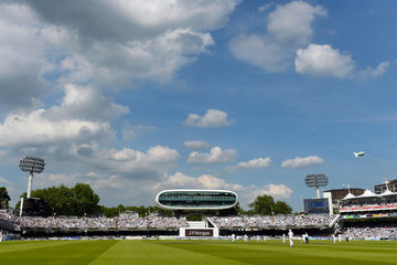 Lords England v India: 2nd Investec Test