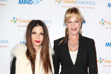 """Loree Rodkin Goldie Hawn's Inaugural """"Love In For Kids"""" Benefiting The Hawn Foundation's MindUp Program - Arrivals"""