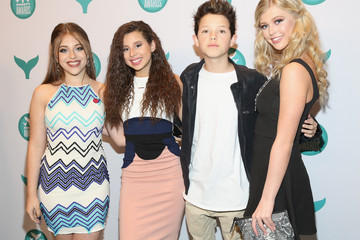 Loren Beech 8th Annual Shorty Awards Red Carpet And Awards Ceremony